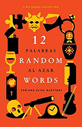 12 Random Words / 12 Palabras al Azar