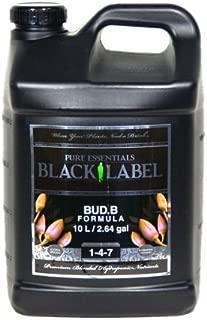 Pure Essentials Black Label Bud B - 10L