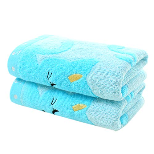 Plohee Soft Towel for Folding Electric Treadmill Exercise Machine Home Gym Office Use
