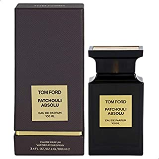 Patchouli Absolu by Tom Ford for Unisex Eau de Parfum 100ml