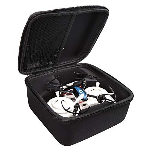 Aproca Duro Viaggio Custodia per Holy Stone HS170 Predator Mini RC Helicopter Drone