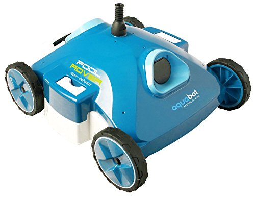 Best Review Of POOL ROVER S2 40, US, JET, 115VAC/48VDC, BLUE