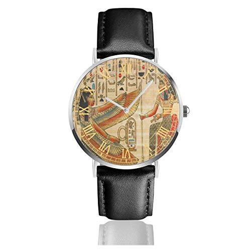 Reloj para Mujer Egipcio Antiguo Mujer niña Cultura increí