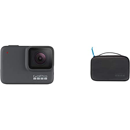 Gopro Hero7 Silver Waterproof Digital Action Camera Camera Photo