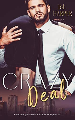 Crazy Deal par [Joh Harper]