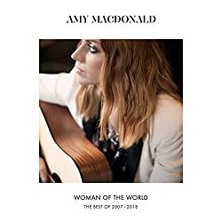 Woman Of The World: Best Of