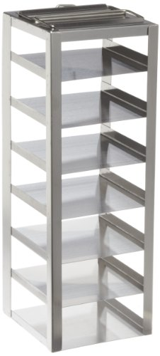 Heathrow Scientific HD2862AB - Estantería para refrigerador