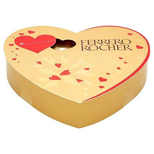 Ferrero Rocher Cuore 125G