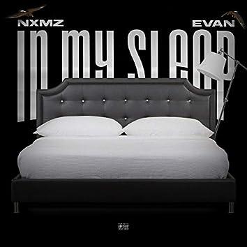 In My Sleep (feat. Evan)