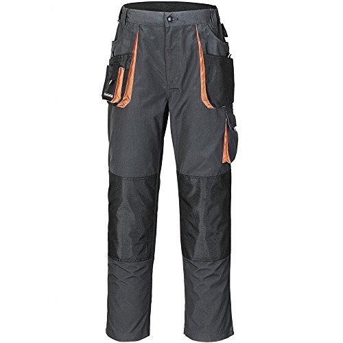 Terratrend Job 3230–56–6310Größe 56Herren 's-trousers–Dunkelgrau/Schwarz