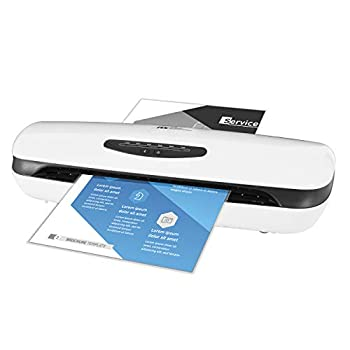 Royal Sovereign Photo and Document Laminator 13 Inches  ES-1315 ,white