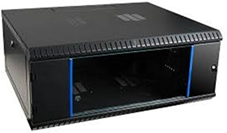 Venta en línea precio bajo descuento Completo con electrónica 4HE a a a 1 teilig, RAL7021, 500 mm de profundidad  nuevo estilo