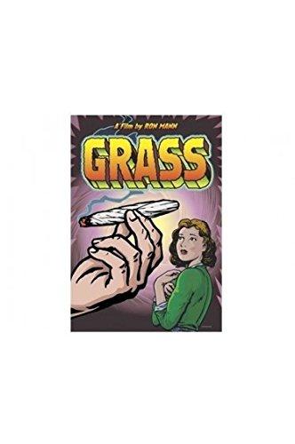 Grass (Marihuana) [DVD]