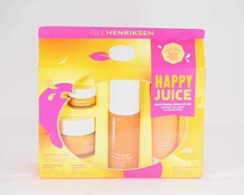 Ole Henriksen Happy Juice Brightening Skincare Set product image