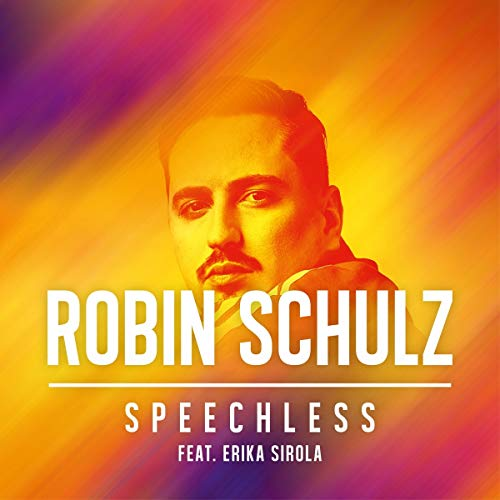 Speechless [Import Allemand]