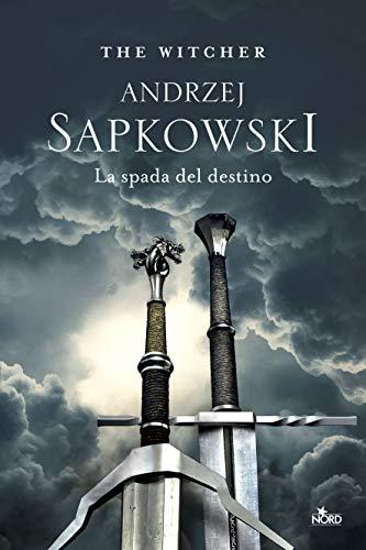La spada del destino. The Witcher (Vol. 2)