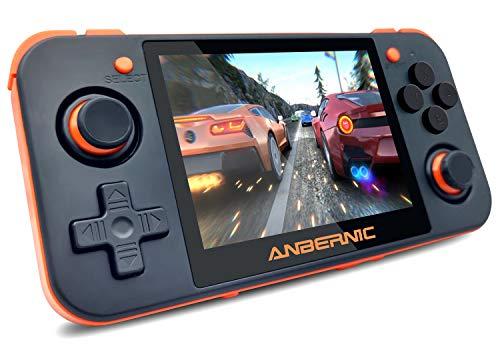 Anbernic RG350 Handheld Game Con...