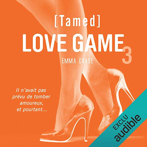 Tamed: Love Game 3 [French Version] cover art