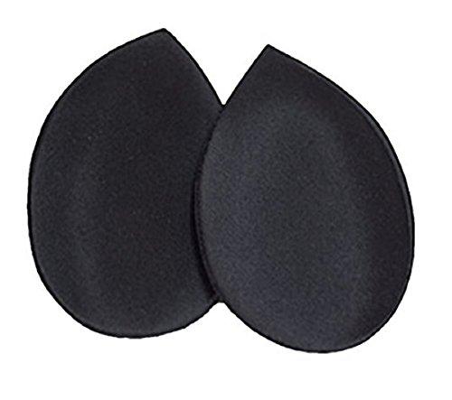 Tip: push-up pad, kleur zwart, lingerie en badpak.
