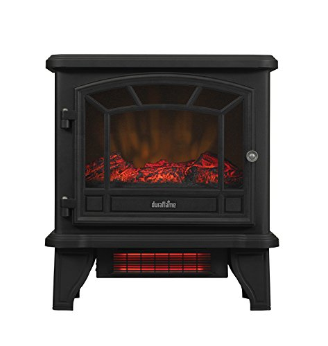 Top 10 best selling list for portable electric fireplace heater