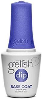 Harmony Gelish Nail Dip Liquid Base Coat Step