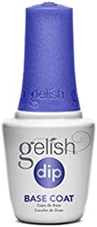 Harmony Gelish Nail Dip Liquid Base Coat Step