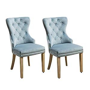 41AH3mLnL2L._SS300_ Coastal Dining Accent Chairs & Beach Dining Accent Chairs