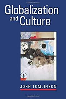 Best tomlinson globalization and culture Reviews