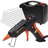 Best Hot Glue Guns - Mini Hot Glue Gun, 50W Heating Hot Melt Review