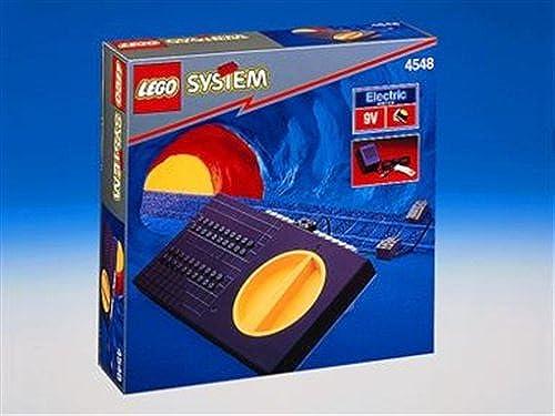 buen precio LEGO LEGO LEGO Ferrocarril 9 Volt  Centro comercial profesional integrado en línea.