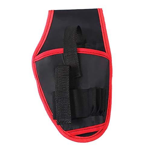 Gereedschapstas/riemtas voor draadloze schroevendraaier Bosch GSR 12V-15 + accessoires - tas voor draadloze schroevendraaier, gereedschapsriem