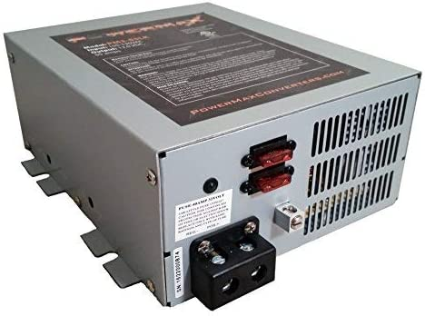Powermax PM3-40-24LK Attention brand 40 Amp 24 with Converter Supply 1 year warranty Volt Power