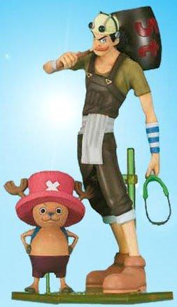 Portrait.Of.Pirates One Piece 2 Ussop & Chopper