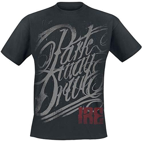 Parkway Drive Ire Männer T-Shirt schwarz M