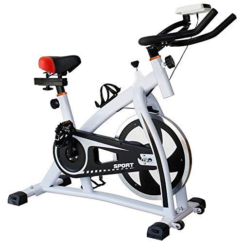 Bicicleta Ejercicio y Giratoria Inteligente bicicleta de spinning Inicio Juego aptitud bici de ejercicios cerrados Deportes Bicicleta Ciclismo Indoor Bike Bicicleta Estática y Bicicleta de Spinning