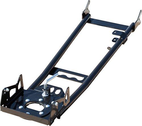 KFI Products 105000 ATV Plow Base/Push Tube Kit