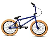 20 Zoll BMX Collective C1 Pro Park Freestyle Bike Fahrrad 16/9 Park Bike schwarz, raw, rot oder Galaxy -