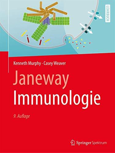 Janeway Immunologie