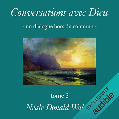 Conversations avec Dieu cover art
