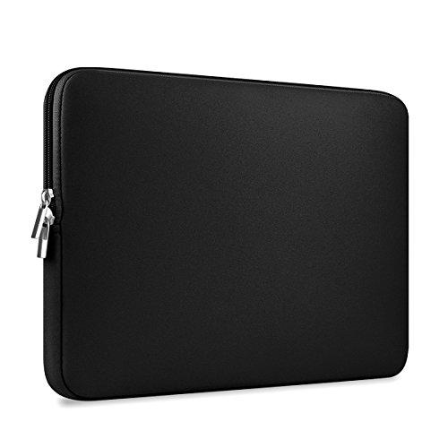 Funda de neopreno para portátil de 13 pulgadas para MacBook Pro di Rosenice (Nero)