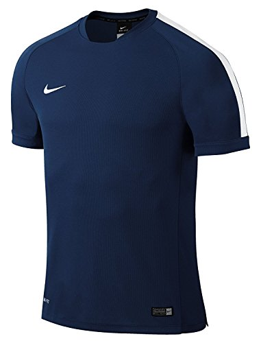 Nike Flash Navy/White Jersey - XL