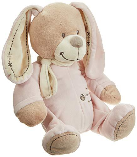 Nicotoy 6305793528 Baby Kuscheltier, Sortiert  und Mehrfarbig