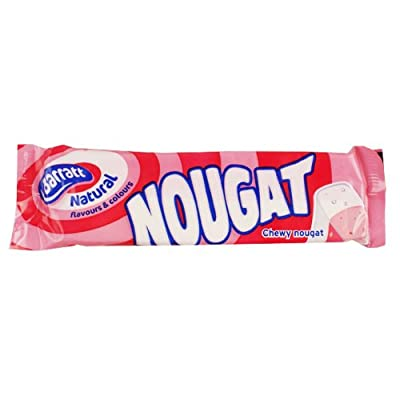barratt chewy nougat - 5 Barratt Chewy Nougat – 5 41AHEqpMwNL