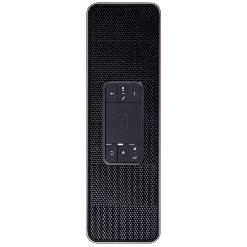 KEF Porsche Design GRAVITY ONE Bluetooth Speaker, Titaniumgrau