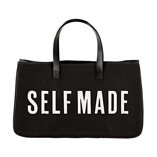 Creative Brands Canvas Tote, Wine