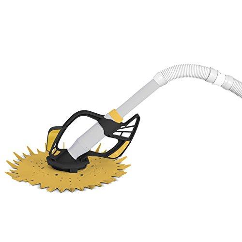 Kokido Dipper - Limpiafondos para piscinas, tecnología de membrana