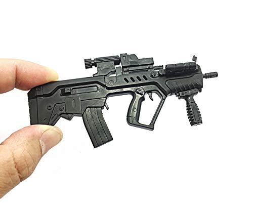 4D 1/6 Scale IWI Tavor Bullpup Assault Rifle Gun Israel