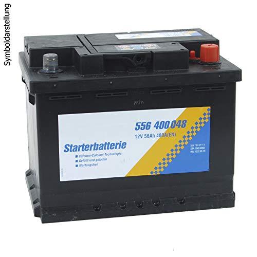 MAGNETI MARELLI 069053540007 Batería de arranque