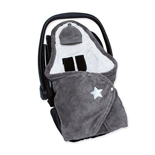18/A 36/meses bemini n/úmero 61/Softy Plus Jersey saco de dormir bmini Frost