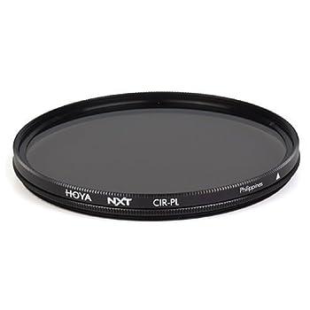 Hoya 72mm NXT Circular Polarizer Filter